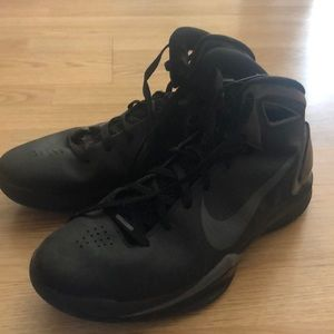 Nike 2011 hyperdunk basketball shoes